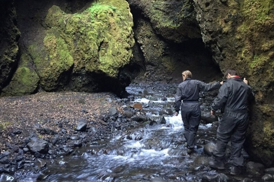 Valley of the Gods- Thorsmork