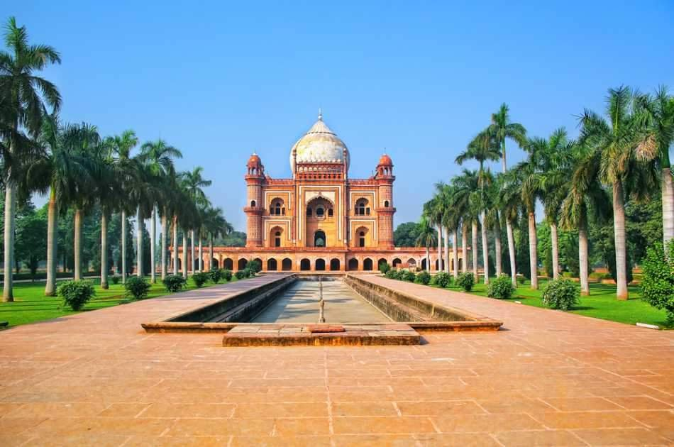 10 Days Goa Excursion With Rich Culture & Heritage Of Golden Triangle