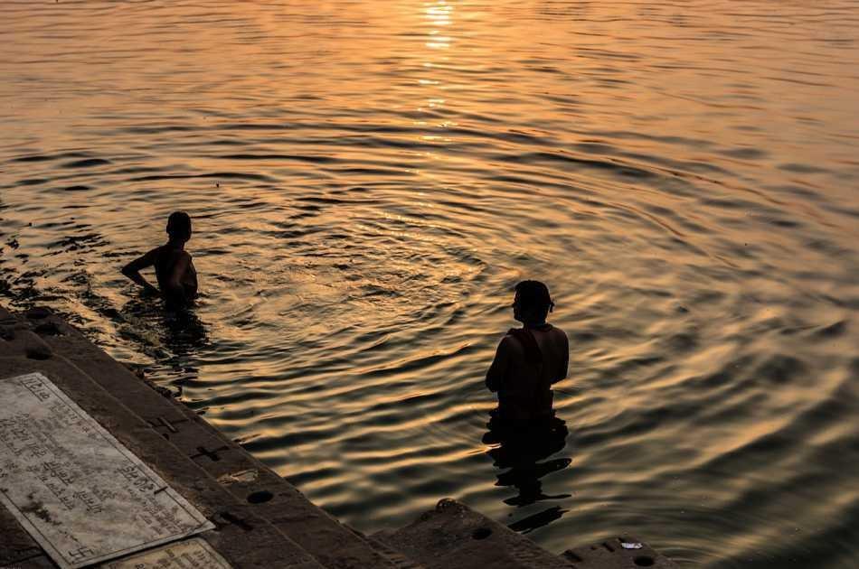 11 Days Kumbh Mela with Golden Triangle
