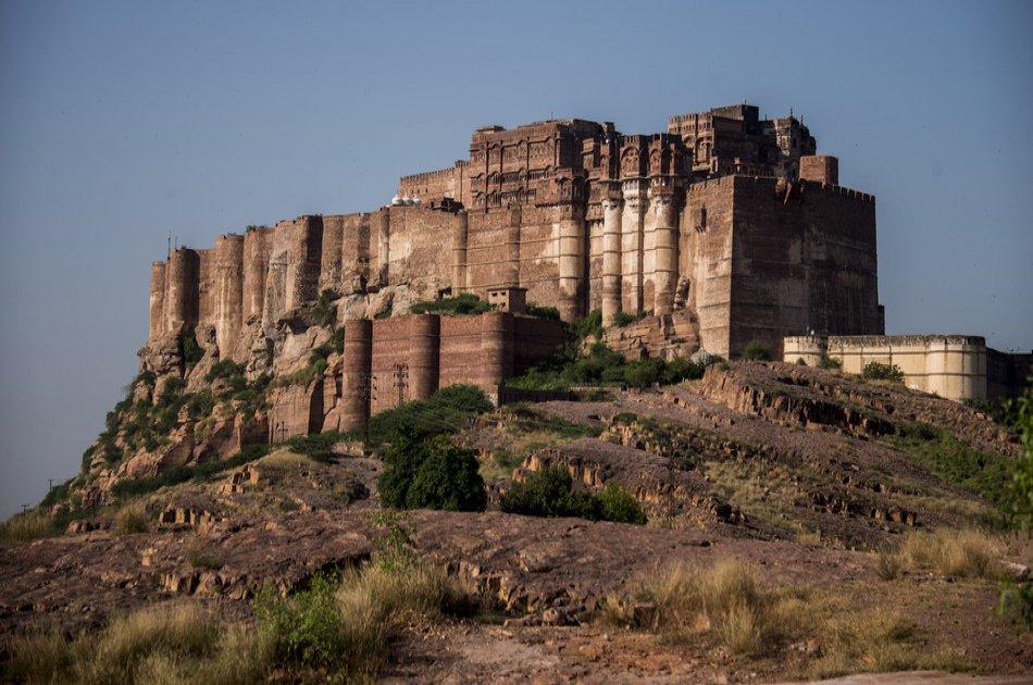 14 Days Private Tour of Rajasthan Tour With Taj Mahal