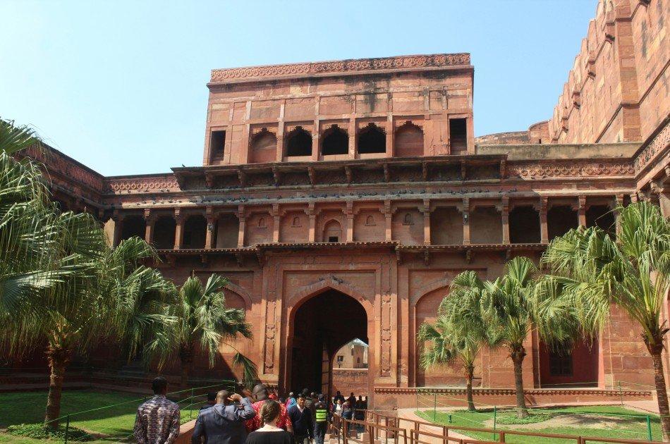 2 Day Private Tour Delhi Agra Taj Mahal From Delhi Airport