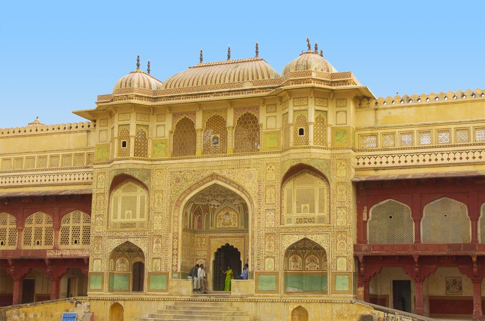 3 Day Golden Triangle Private Tour from Delhi