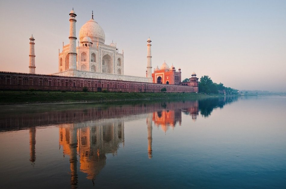 3 Day Guided Golden Triangle Private Tour