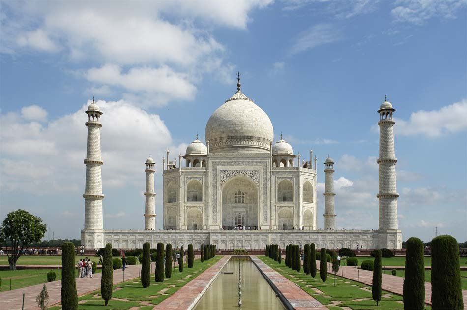 3 Day Private Golden Triangle Tour with 4* Accommodation