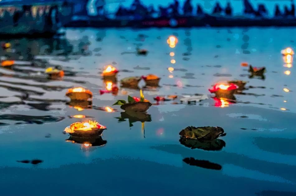 3 Day Sarnath Excursion With Varanasi