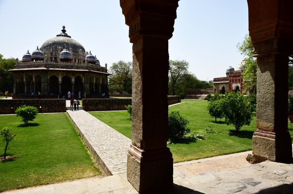 3 Days Golden Triangle Private Tour of India