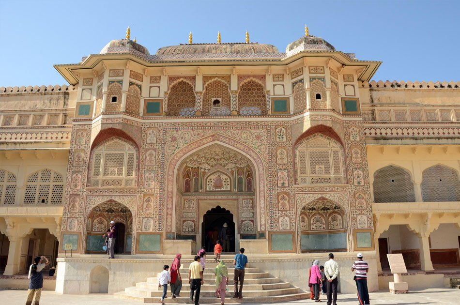 3 Days Golden Triangle Private Tour