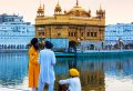 3 Days Taj Mahal Agra with Golden Temple Amritsar Tour from Delhi.