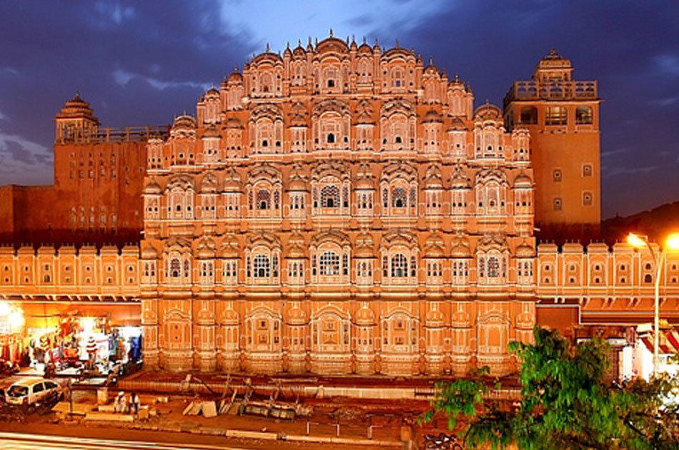 4 - Day Golden Triangle Private Tour of India