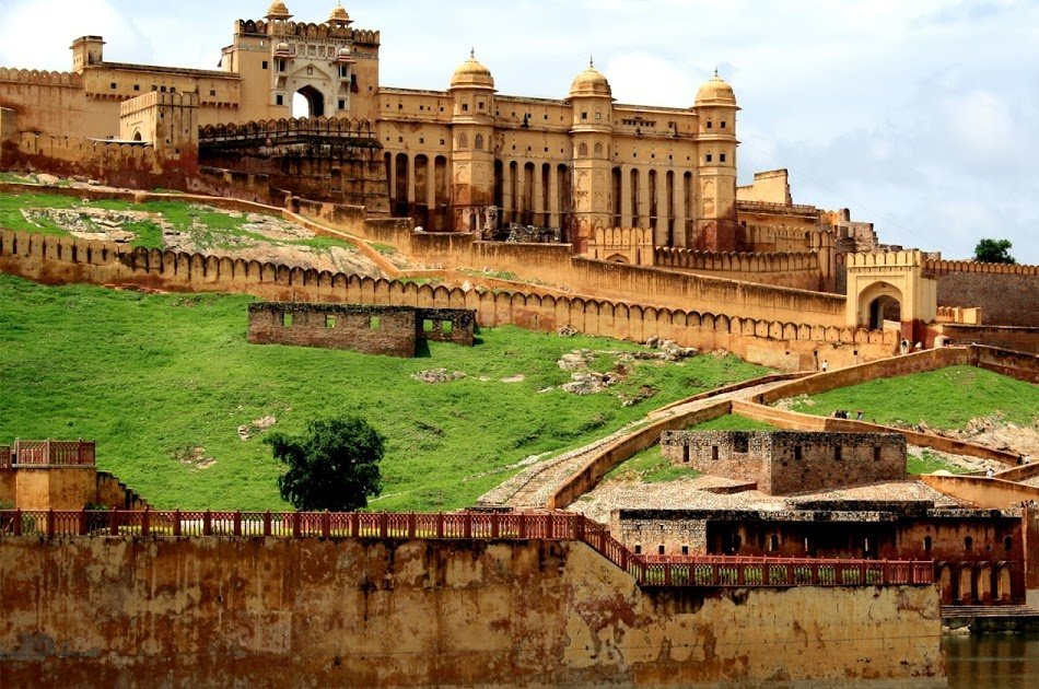 4 Day Luxury Golden Triangle Tour From Delhi