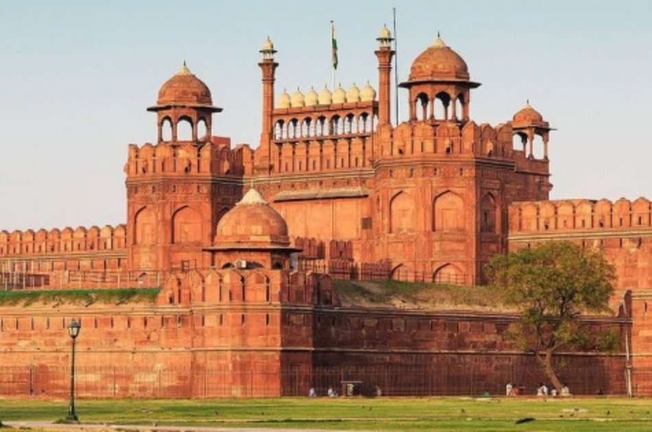 5 Day Golden Triangle Private Tour from Delhi