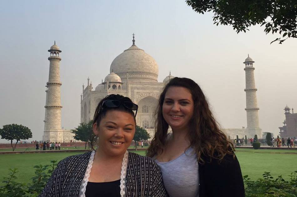 5 Day Golden Triangle Tour From Delhi