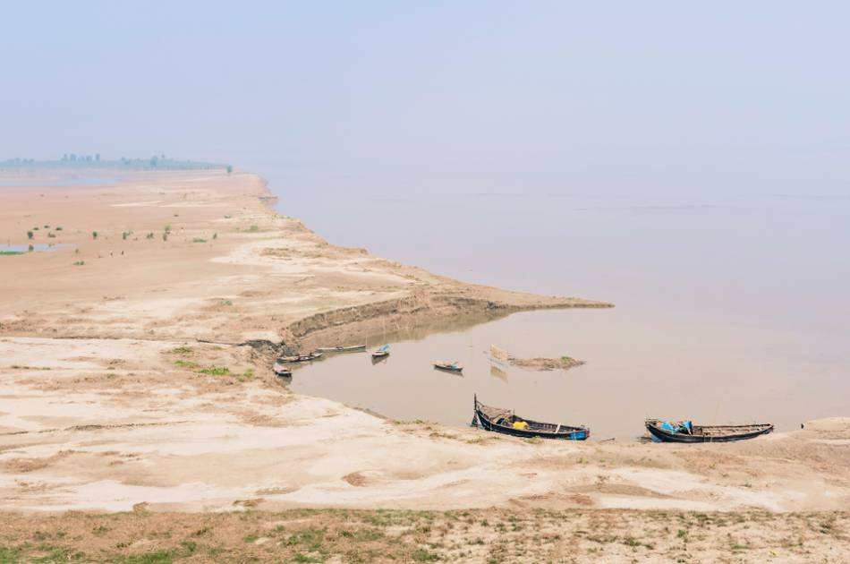 5 Days Buddhist Pilgrimage Tour From Sarnath