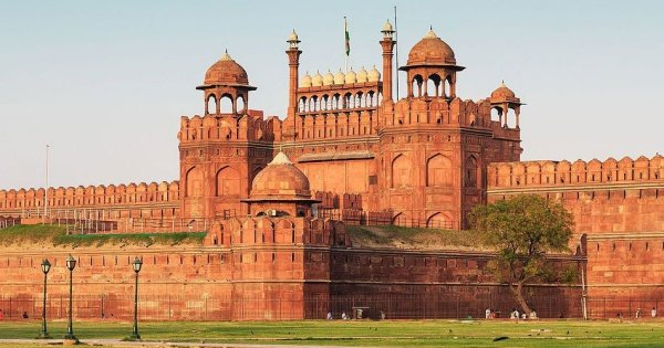 5 Days Golden Triangle Tour An Amazing Delhi Agra Jaipur Trip