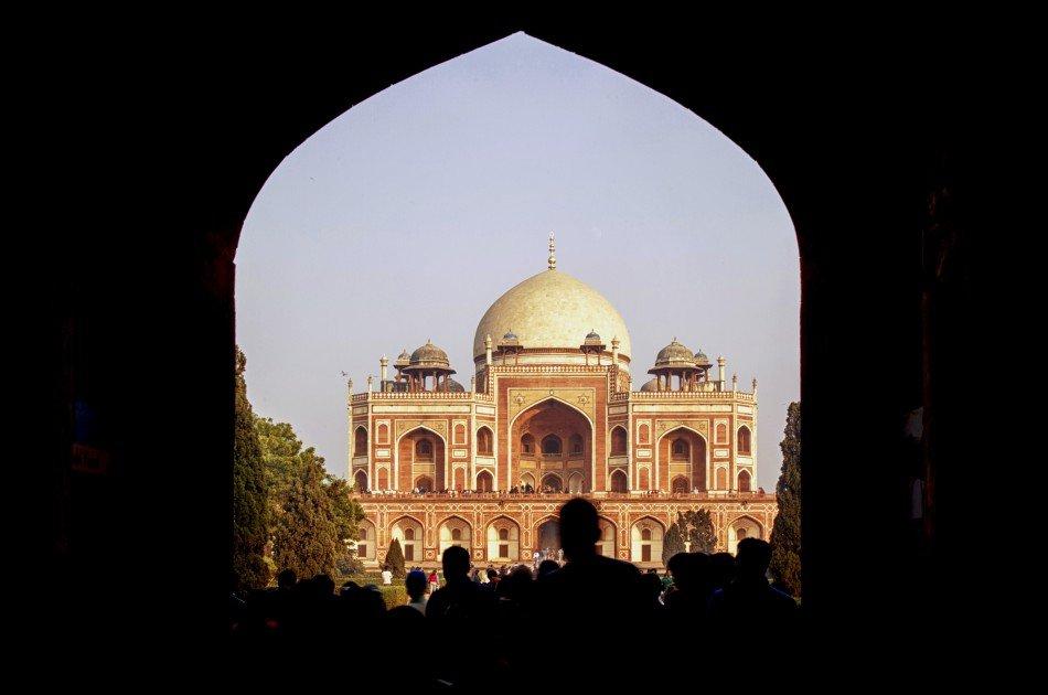 6-day Golden Triangle Group Tour of (Delhi/Agra/Jaipur)