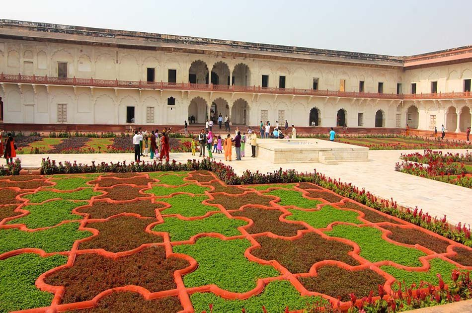6 Day Luxury Golden Triangle Tour From Delhi