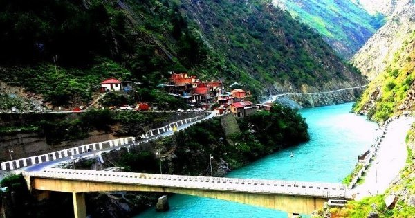 7 Days Himachal Pradesh Tour from Delhi