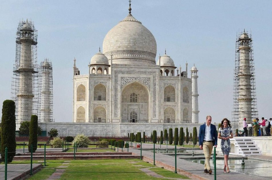 Agra City Full Day Private Tour