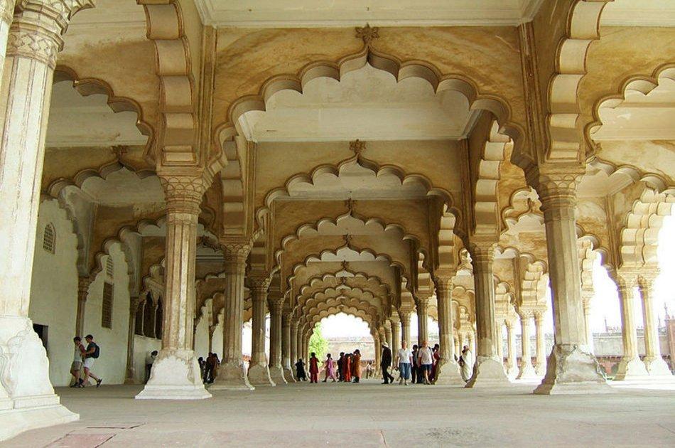 Agra Day Trip