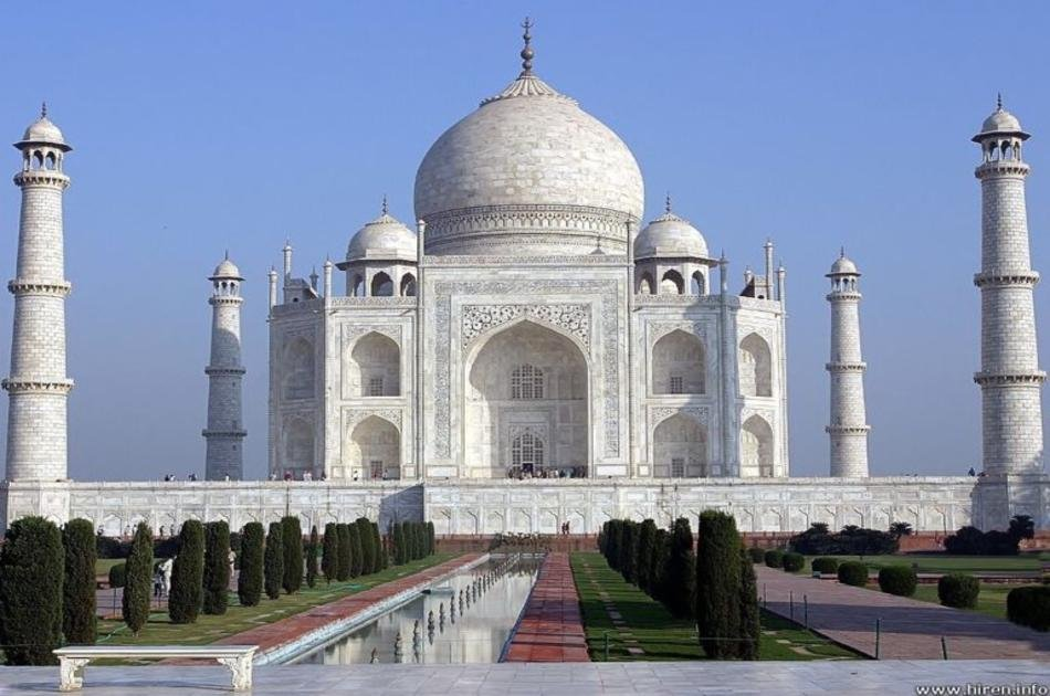 Agra Private City Tour