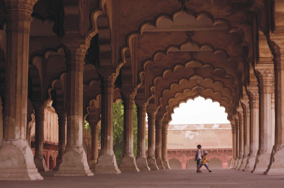 Agra -Taj Mahal Private Day Tour From Delhi or NCR
