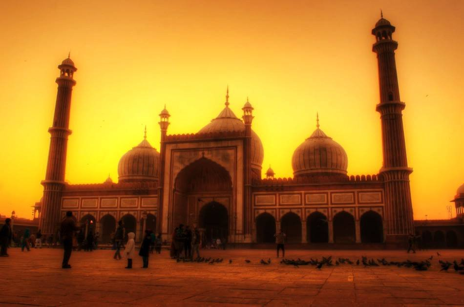 Delhi Agra and Rajasthan Private 10 Days Tour
