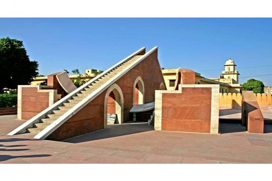 Delhi Agra Jaipur 3 Day Budget Golden Triangle Tour