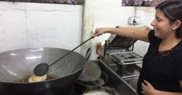 Delhi Food Tour with Guide