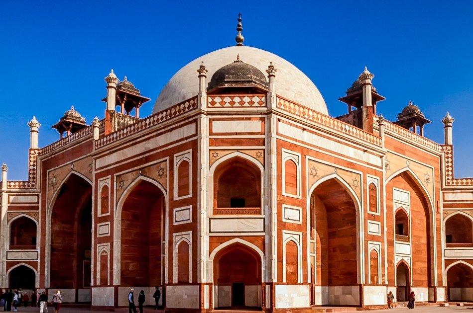 Delhi to Varanasi: 3-Day Tour by Express Trains