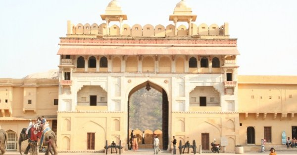Full-Day Jaipur Cultural Tour With Guide And Dinner