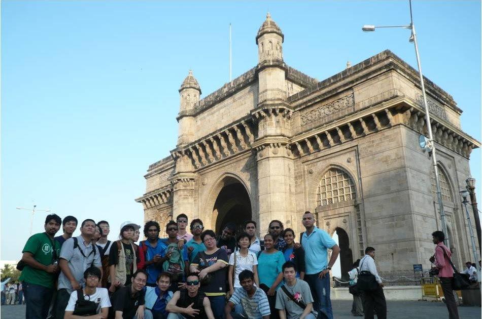Full-Day Private City Tour of Mumbai