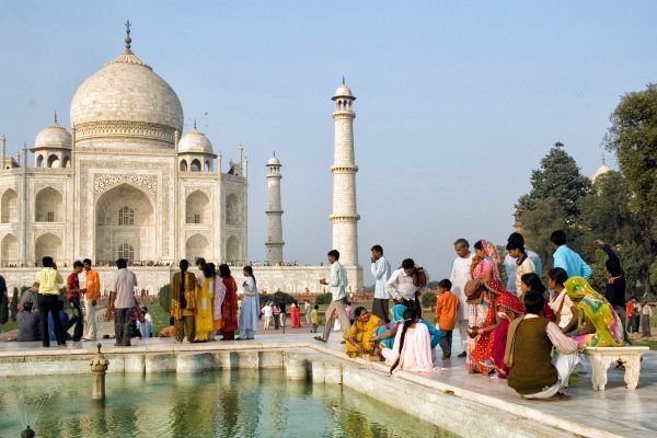Book a Private Tour of India It Is the Gem of Southern Asia
