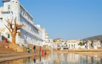 Best of Rajasthan India Guided Private Tour (09 Nights /10 Days)