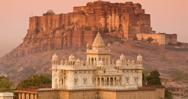 Jodhpur City Tour & Camel Safari