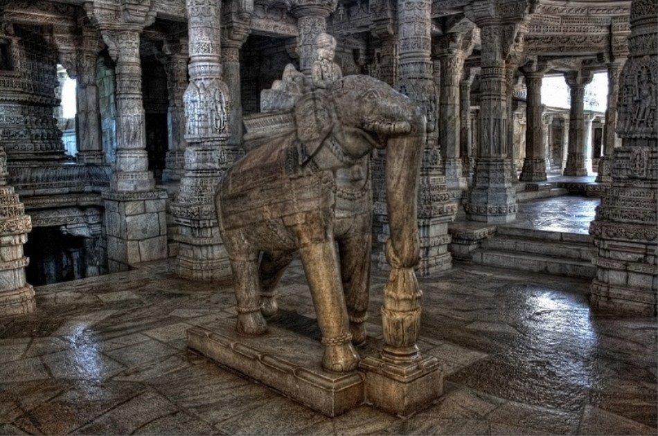 Jodhpur To Udaipur Via Ranakpur Jain Temple