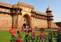 Luxury Taj Mahal Private Car Tour from Delhi