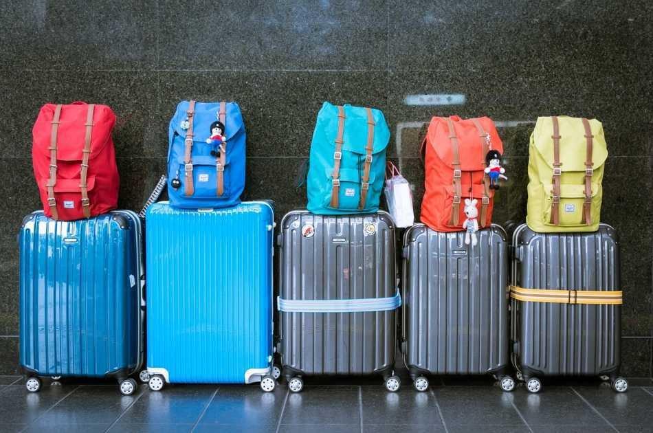 New Delhi Airport to Central New Delhi Private Return Transfer