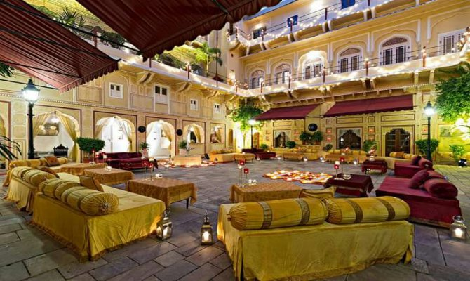 Rajasthan with TAJ MAHAL - Best of India 11 Night/ 12 Day