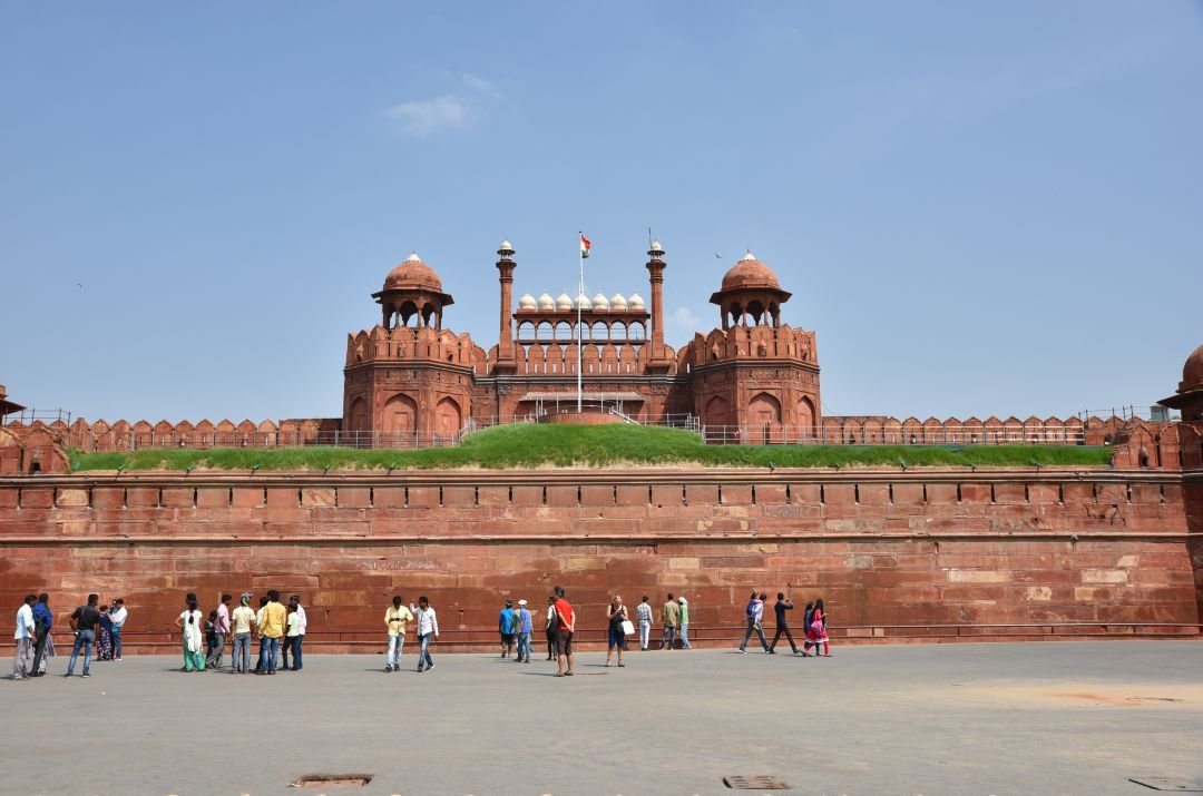 Fun Is The Key In A Guided Private Tour To New Delhi In India