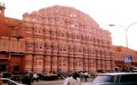 Golden Triangle Tours (Delhi/Agra/Jaipur)