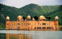 Deedar-e-taj With Forts and  Palaces Including Tiger Zone