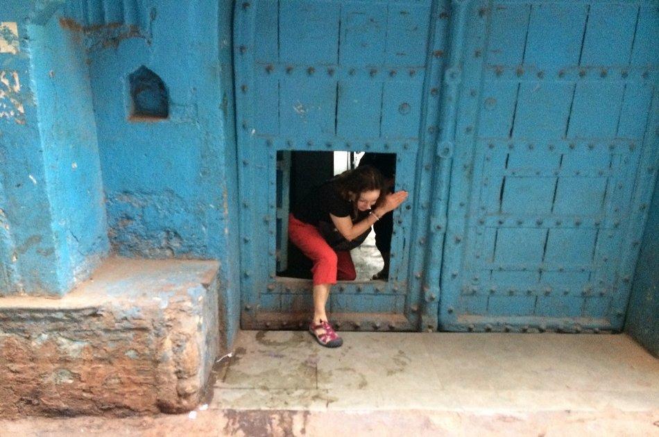 Old Delhi Culture Experience