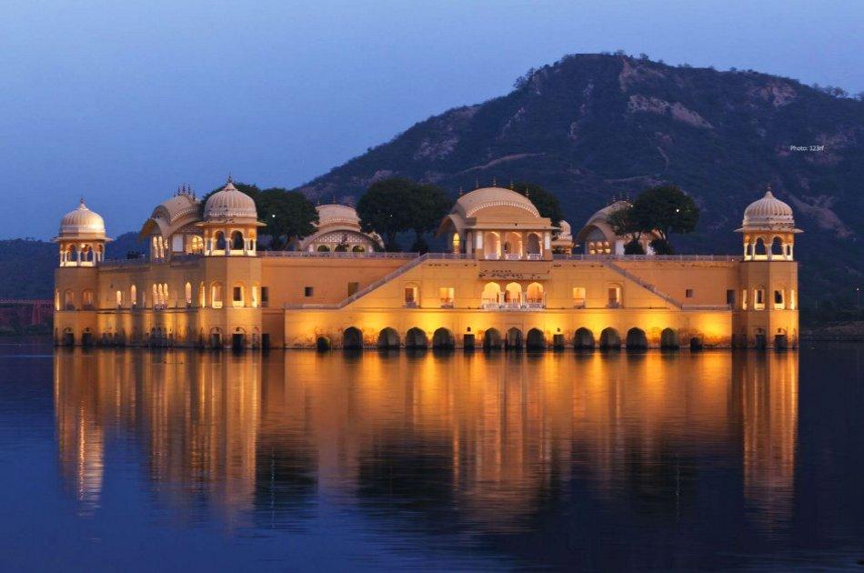 One Day Jaipur City Tour From New Delhi - Historical Journey