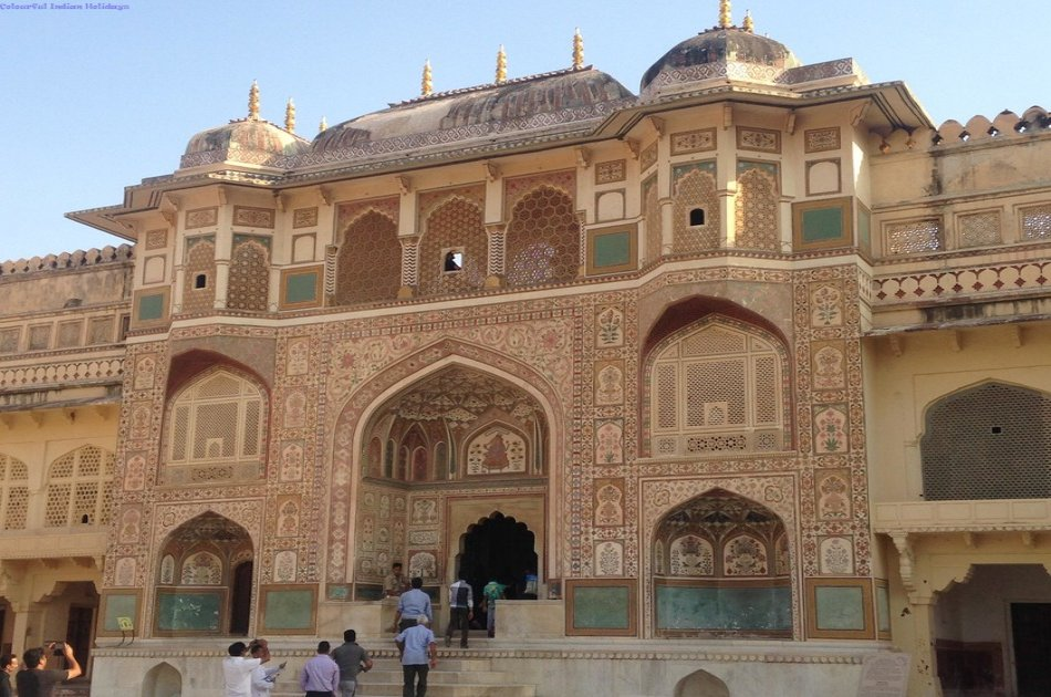 Private 5 Days Tour of Golden Triangle