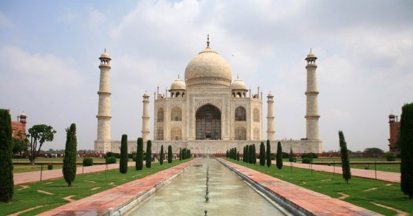 Private : Agra City Sightseeing Tour
