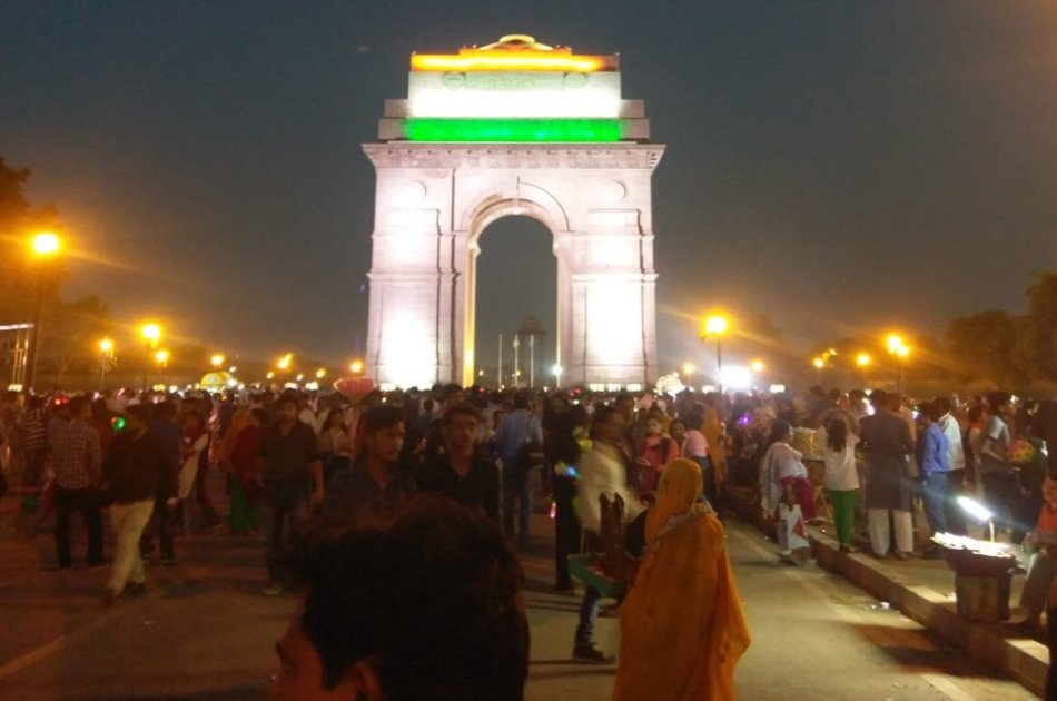 Private Combo Old & New Delhi Tour With Guide