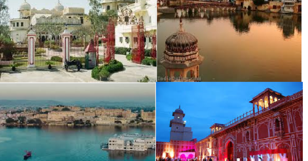 Private Enjoyable 5 Day Rajasthan Tour from Jaipur