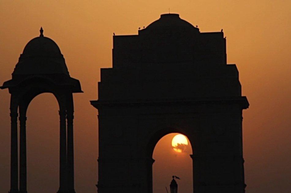Private Full Day Old & New Delhi City tour