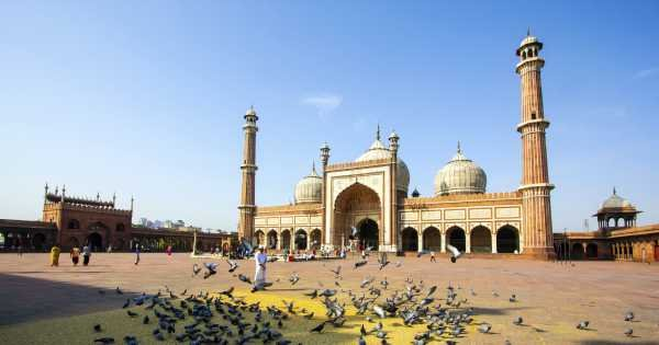 Private Full Day Old & New Delhi City tour