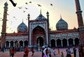 Private Half Day Old Delhi Heritage Walking Tour